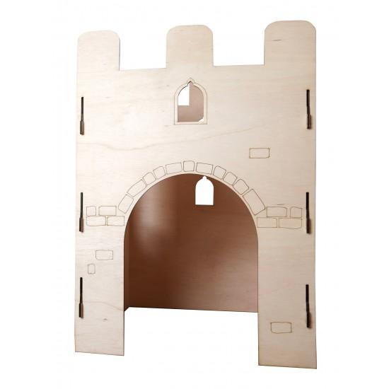 Замък- Кула