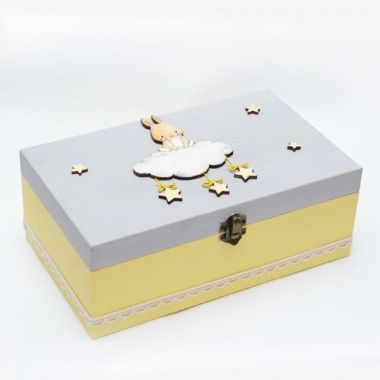 """Кутия за спомени """"Звездна нощ"""""""