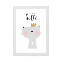 Здравей, Коте!