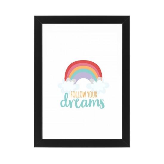 Следвай мечтите си